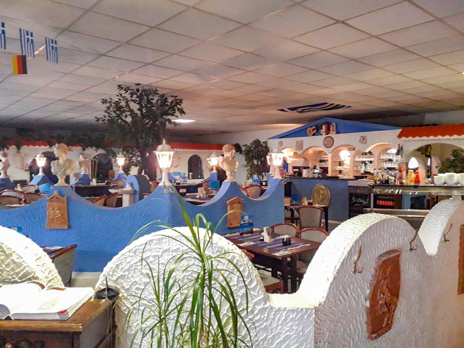 Restaurant Oschersleben